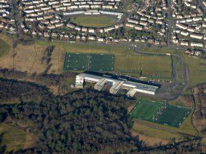 Coatbridge school cancer