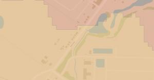 Radon potential dataset