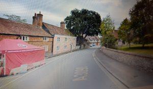 Hursley housing development Winchester Planning