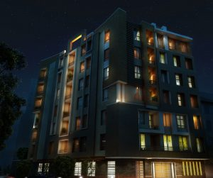 apartment residential